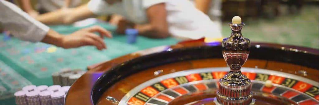Grand Casino Bucharest