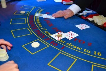 Blackjack spelregels en tips